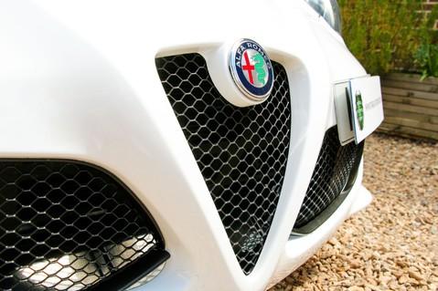 Alfa Romeo 4C 1.75 TBI Coupe 7