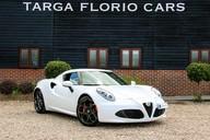 Alfa Romeo 4C 1.75 TBI Coupe 1