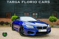 BMW M6 Competition Pack Convertible 6