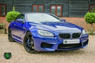 BMW M6 Competition Pack Convertible 7