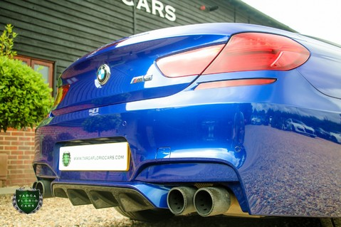 BMW M6 Competition Pack Convertible 20