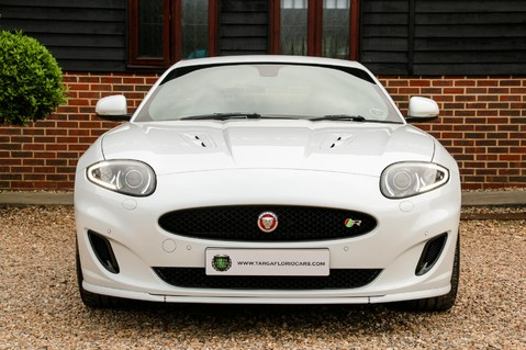 Jaguar XK DYNAMIC R 8