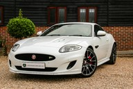 Jaguar XK DYNAMIC R 10