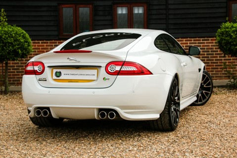 Jaguar XK DYNAMIC R 14