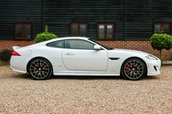 Jaguar XK DYNAMIC R 15
