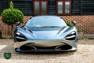 McLaren 720S Performance - Launch Edition 10