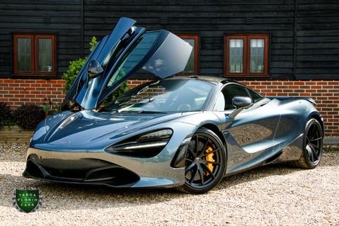 McLaren 720S Performance - Launch Edition 11