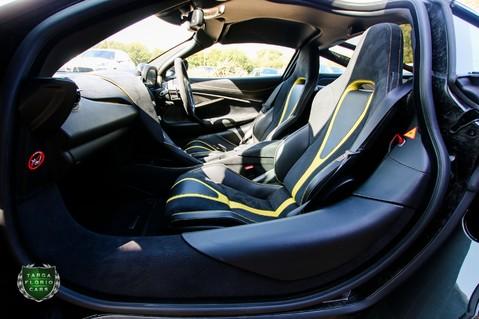 McLaren 720S Performance - Launch Edition 25