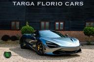 McLaren 720S Performance - Launch Edition 1