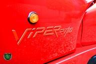 Chrysler Viper Dodge Viper RT-10 Convertible 23