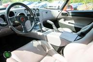 Chrysler Viper Dodge Viper RT-10 Convertible 27