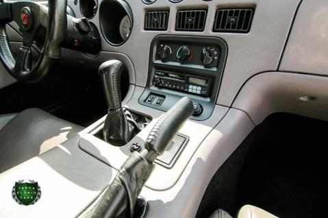 Chrysler Viper Dodge Viper RT-10 Convertible 31