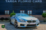 BMW M6 Competition Pack Convertible 10