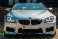 BMW M6 Competition Pack Convertible 11
