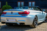 BMW M6 Competition Pack Convertible 15