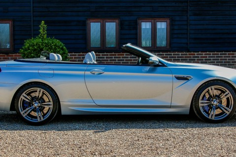 BMW M6 Competition Pack Convertible 16