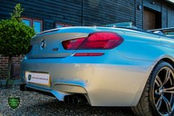 BMW M6 Competition Pack Convertible 22