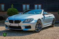 BMW M6 Competition Pack Convertible 3