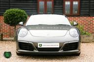 Porsche 911 CARRERA S PDK X51 POWERKIT 10