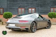 Porsche 911 CARRERA S PDK X51 POWERKIT 15
