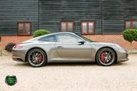 Porsche 911 CARRERA S PDK X51 POWERKIT 21