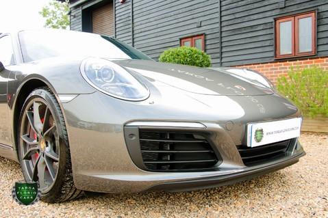 Porsche 911 CARRERA S PDK X51 POWERKIT 26