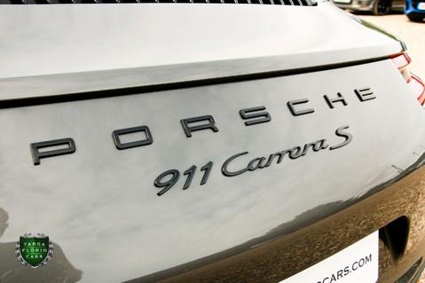 Porsche 911 CARRERA S PDK X51 POWERKIT 20