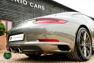 Porsche 911 CARRERA S PDK X51 POWERKIT 16
