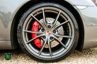 Porsche 911 CARRERA S PDK X51 POWERKIT 23