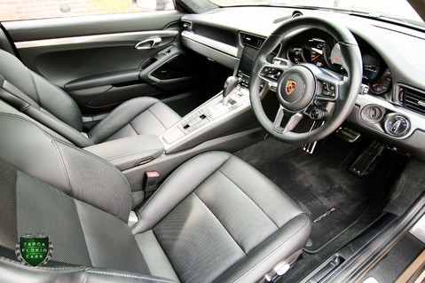 Porsche 911 CARRERA S PDK X51 POWERKIT 34