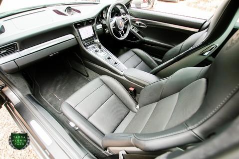Porsche 911 CARRERA S PDK X51 POWERKIT 37