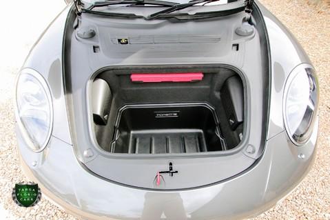 Porsche 911 CARRERA S PDK X51 POWERKIT 11