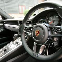 Porsche 911 CARRERA S PDK X51 POWERKIT 2