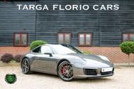 Porsche 911 CARRERA S PDK X51 POWERKIT 8