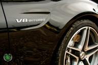 Mercedes-Benz C Class AMG C 63 PREMIUM 19