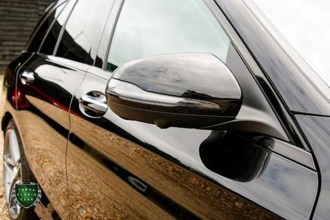 Mercedes-Benz C Class AMG C 63 PREMIUM 20