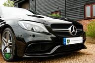 Mercedes-Benz C Class AMG C 63 PREMIUM 21
