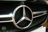 Mercedes-Benz C Class AMG C 63 PREMIUM 22
