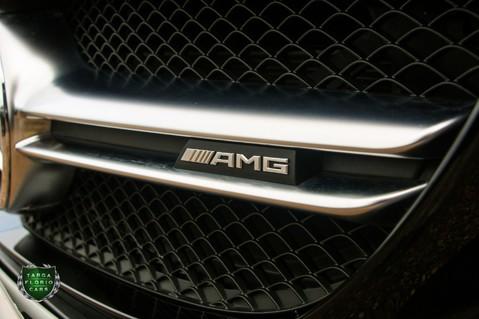 Mercedes-Benz C Class AMG C 63 PREMIUM 23
