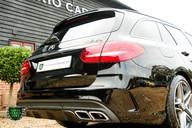 Mercedes-Benz C Class AMG C 63 PREMIUM 24
