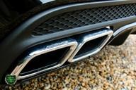 Mercedes-Benz C Class AMG C 63 PREMIUM 25