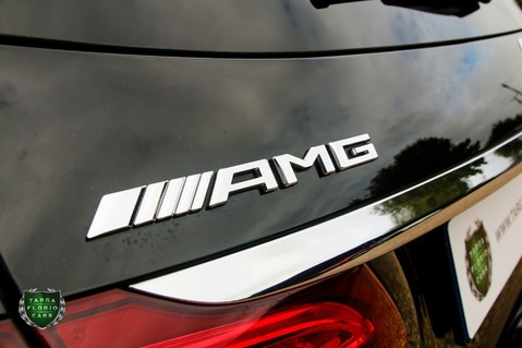 Mercedes-Benz C Class AMG C 63 PREMIUM 15