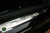 Mercedes-Benz C Class AMG C 63 PREMIUM 26