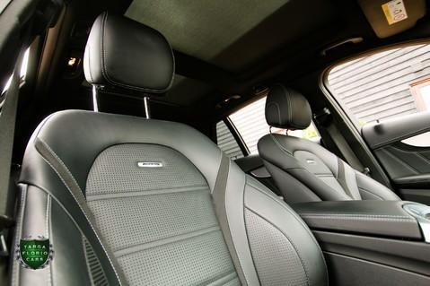 Mercedes-Benz C Class AMG C 63 PREMIUM 30