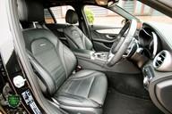 Mercedes-Benz C Class AMG C 63 PREMIUM 36