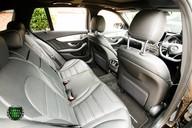 Mercedes-Benz C Class AMG C 63 PREMIUM 44