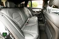Mercedes-Benz C Class AMG C 63 PREMIUM 45