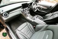 Mercedes-Benz C Class AMG C 63 PREMIUM 34