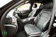 Mercedes-Benz C Class AMG C 63 PREMIUM 35