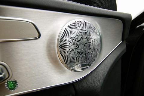 Mercedes-Benz C Class AMG C 63 PREMIUM 29